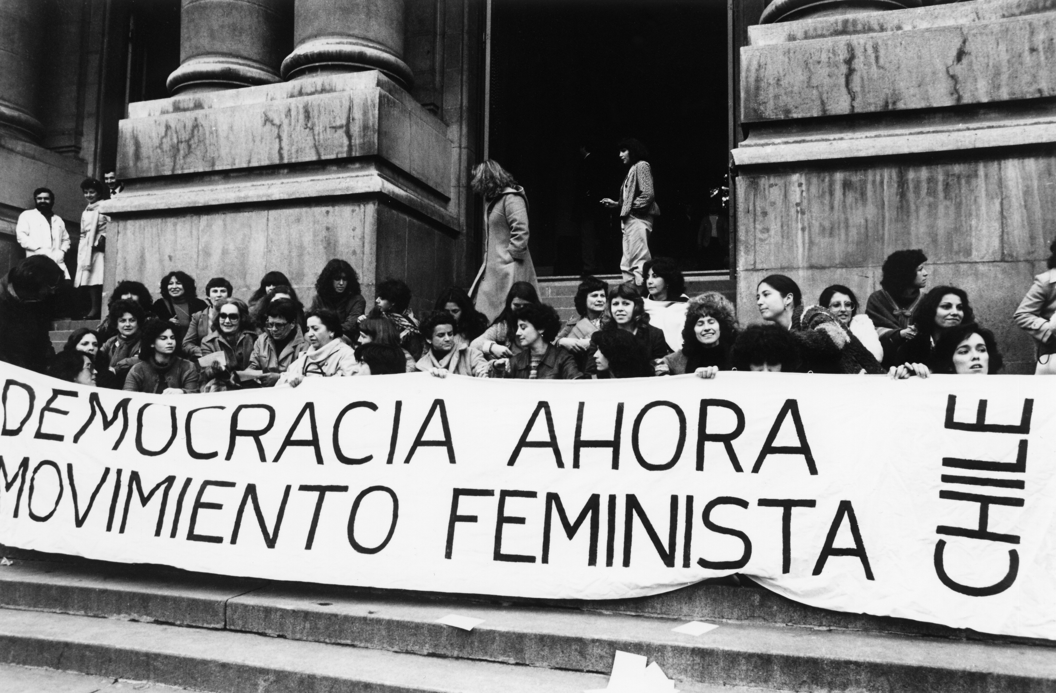 odernization theory and womens political representation Women's movements, feminist theory and development aid  73  measure which focuses on women's political representation or percent-   in the face of modernization and the cultural vacuum which the city rep.