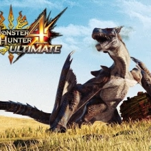 Unboxing: Monster Hunter 4 Ultimate