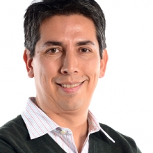 Vidal Romero's picture