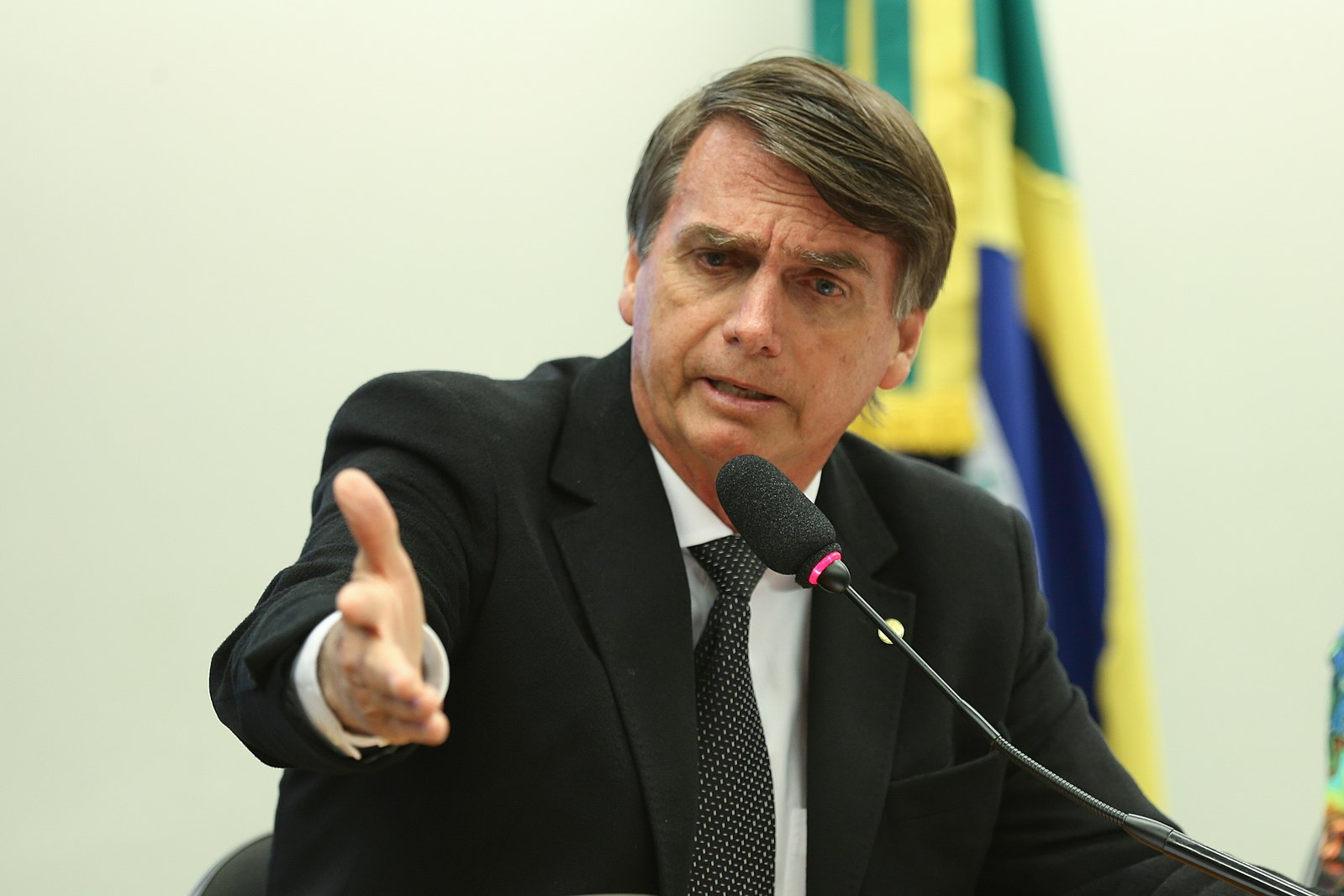 The Stabbing Of Jair Bolsonaro And The Brazilian