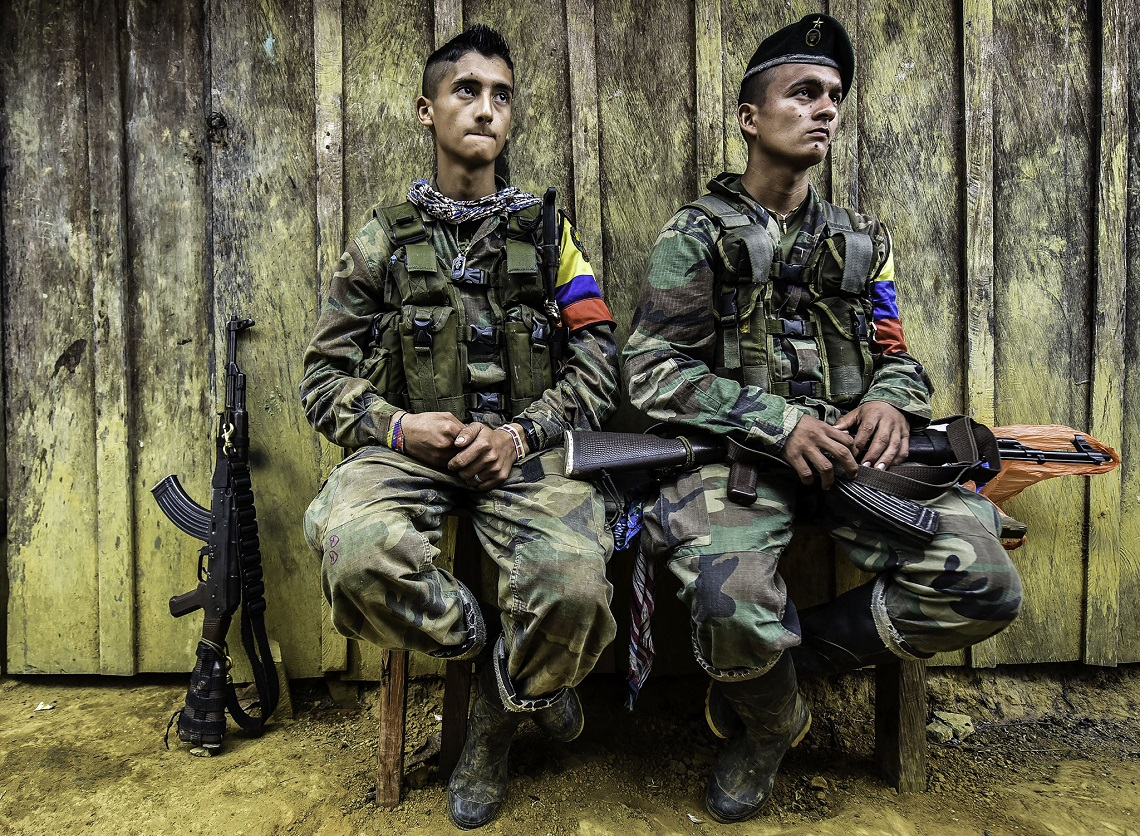 colombian conflict