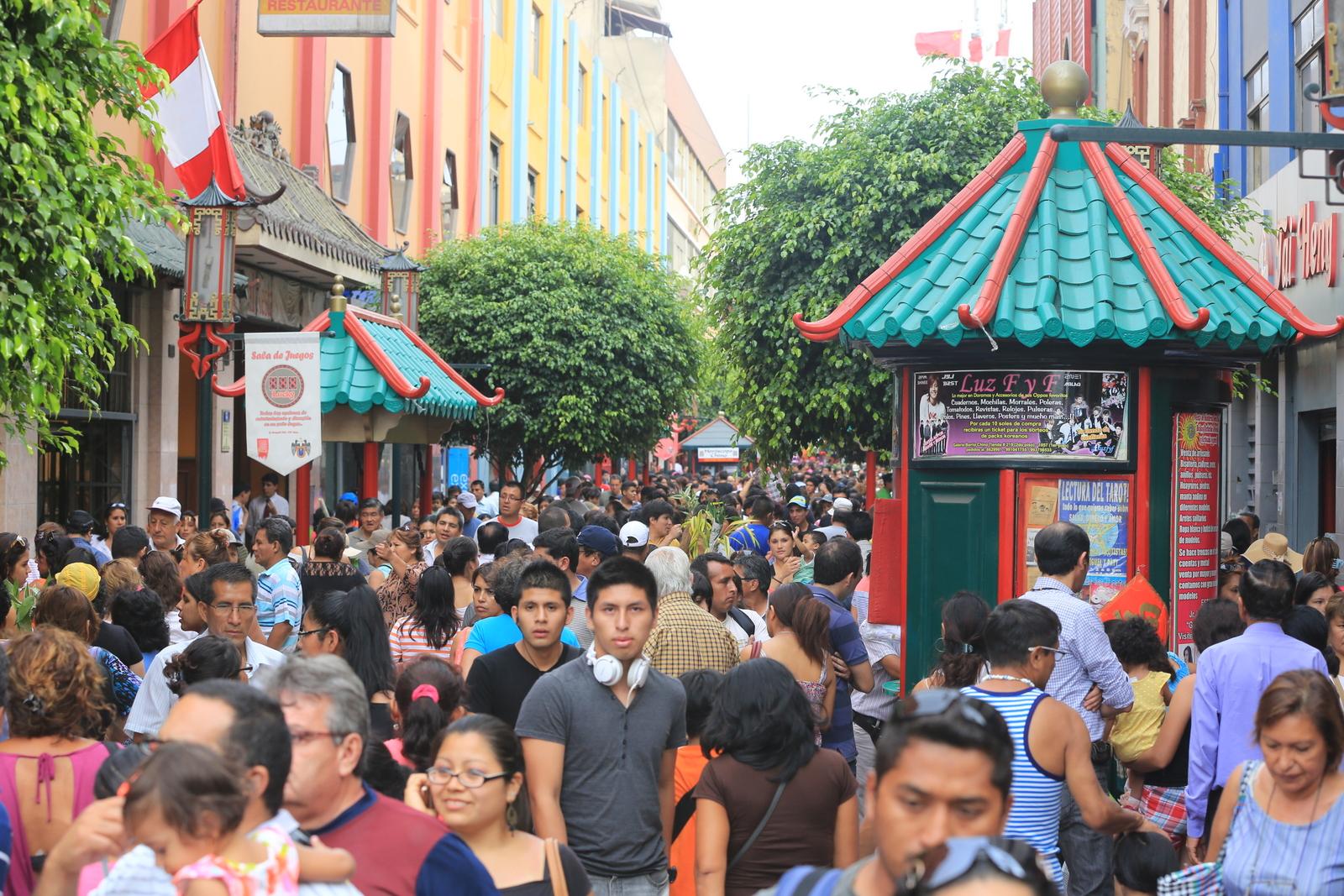 chinatown in peru a brief look of the chinese diaspora in latin
