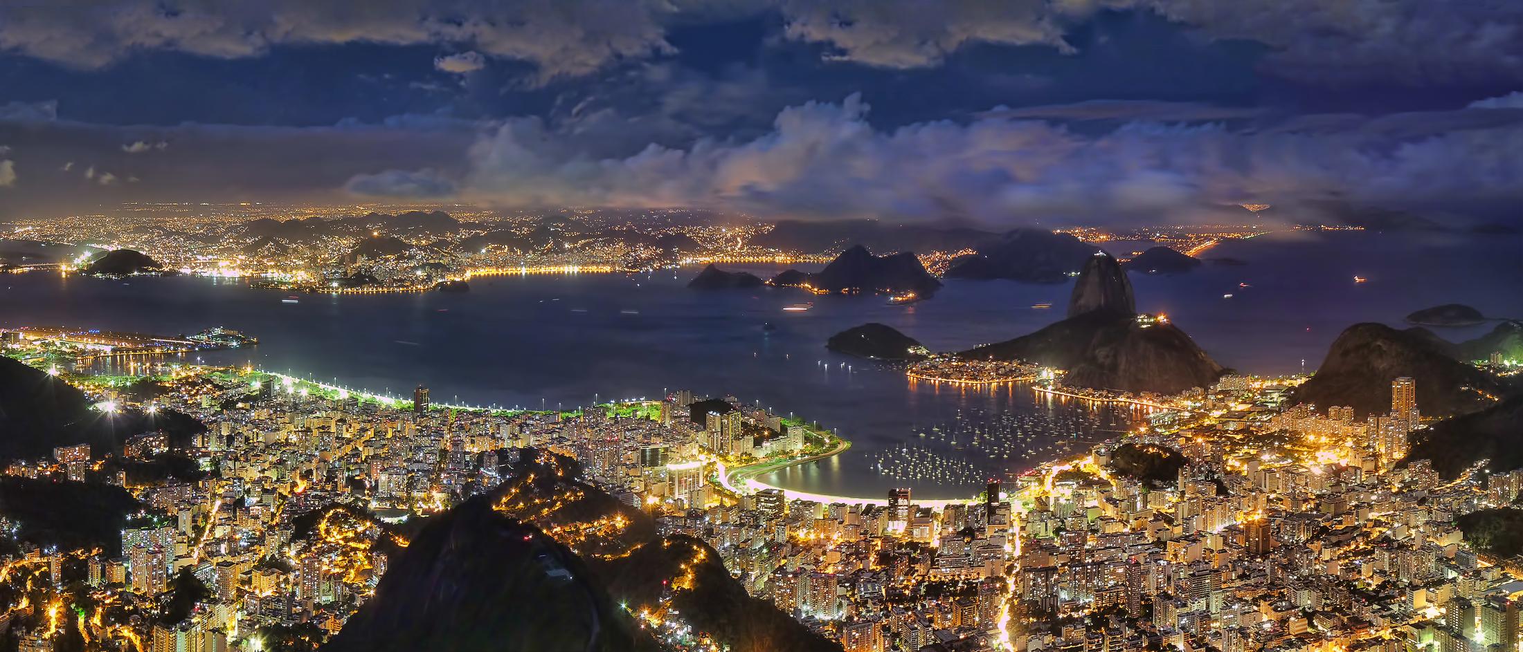 Rio Nude Photos 35