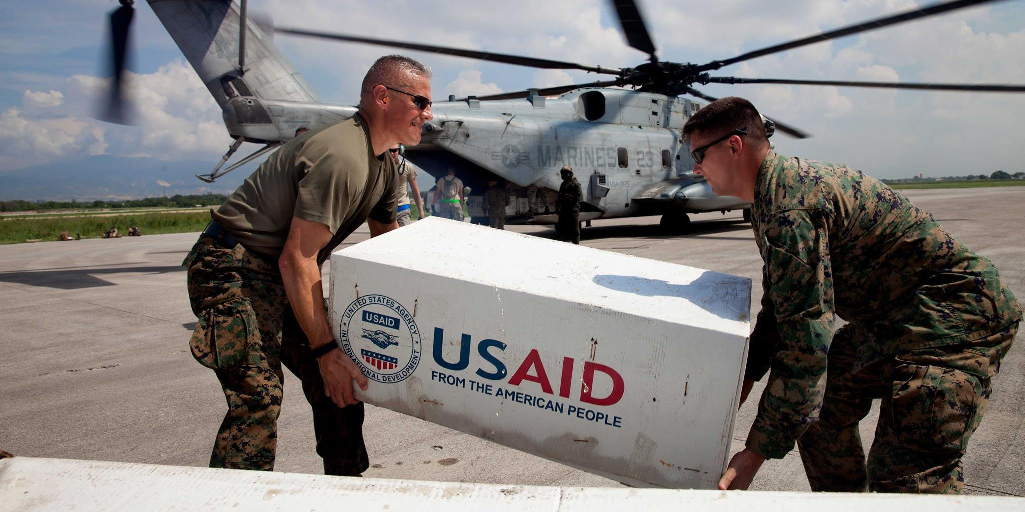 The Effectiveness of U.S. Aid in Guatemala
