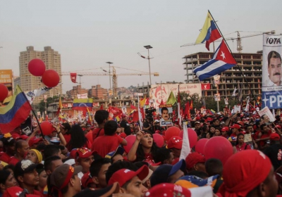 Elections in Venezuela