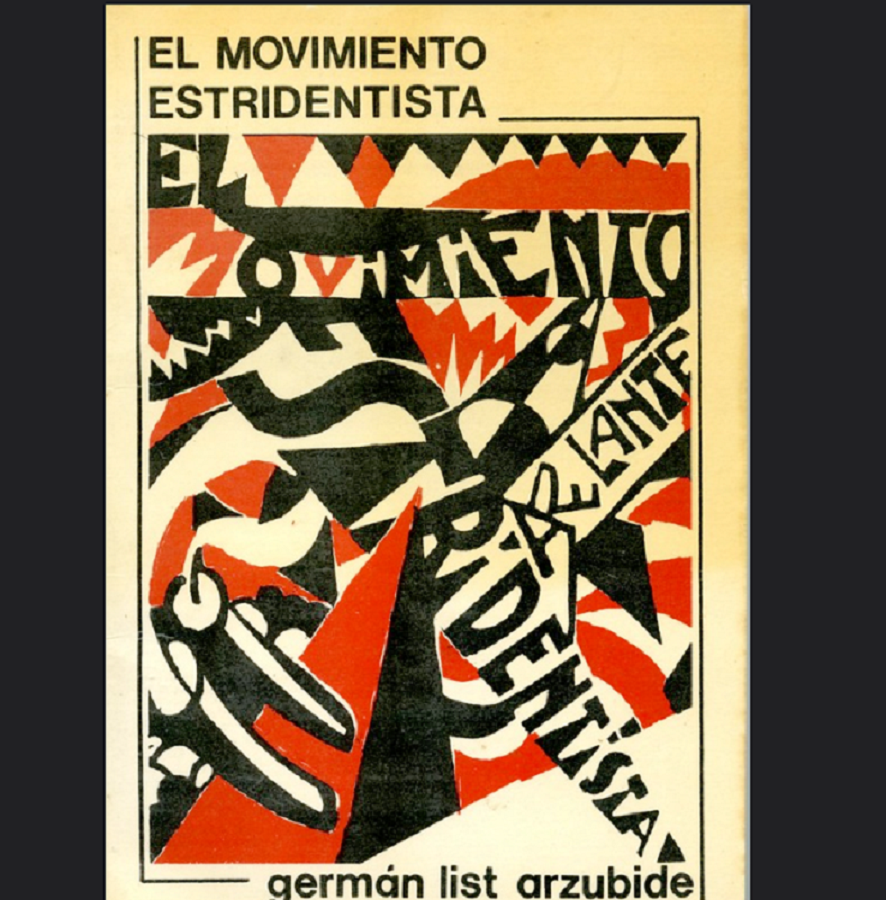 Mexican Avant Garde What Is Estridentismo Mexicano Panoramas