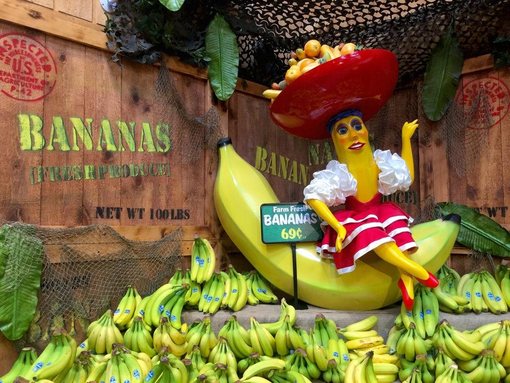 The Truth Behind Banana Republic Panoramas