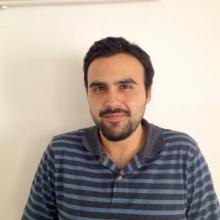 Rodrigo M. Medel's picture