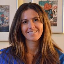 Melisa Rivière's picture