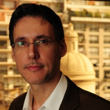 Jorge Battaglino's picture